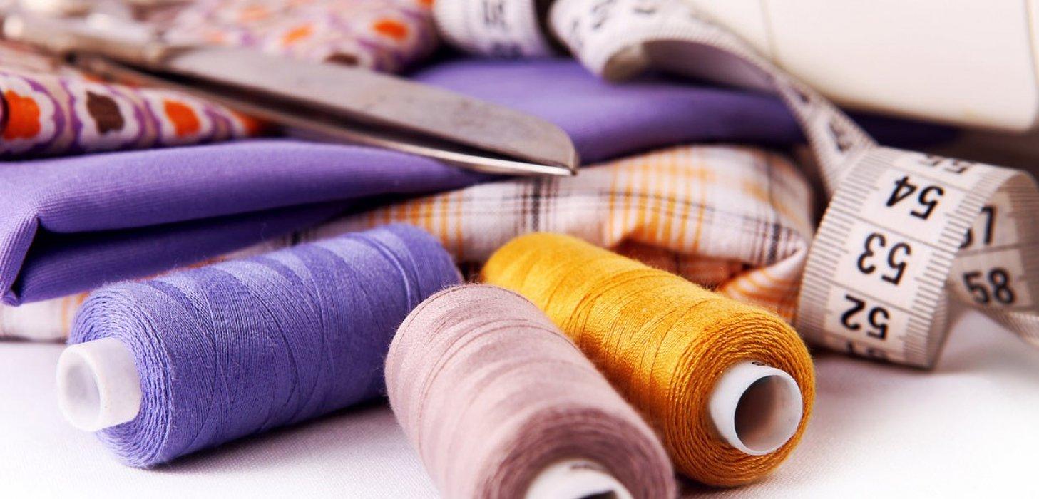 Правила вибору швейної фурнітури
