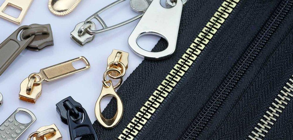 Швейна фурнітура: види та застосування